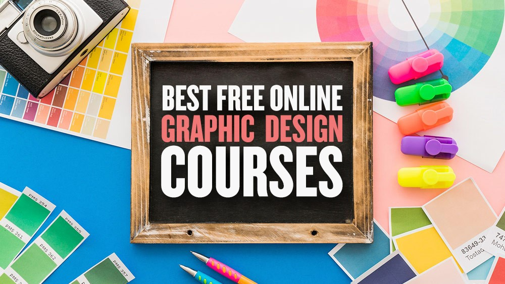 Where Do I Get Best Graphic Designing Courses in Pakistan?