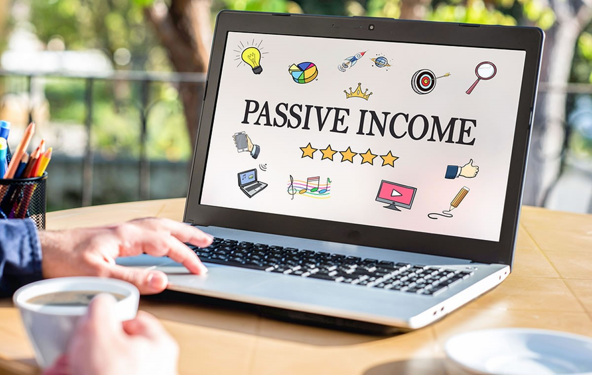 Passive-Income-Ideas, Student-Income-Ideas